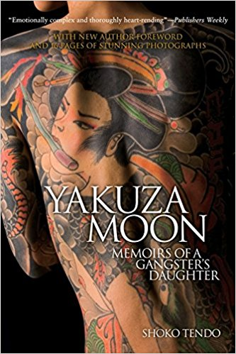 Book Review – Yakuza Moon: Memoirs of a Gangster's Daughter