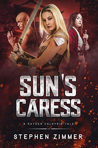 Book Review – The Sun's Caress: A Rayden Valkyrie Tale